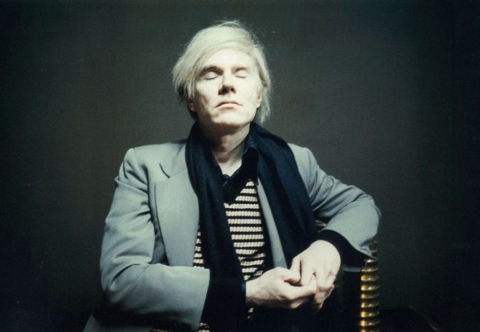 Rautert Warhol Interview