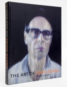 The Art of John Keane by Mark Lawson
