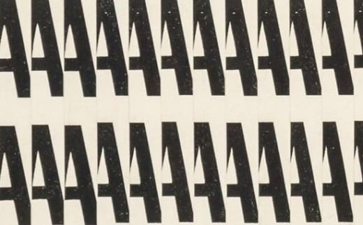 Jiří Kolář Hommage a Baudelaire, 1963, Collage, 45x35cm
