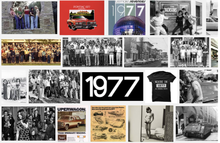 1977 Google images preview