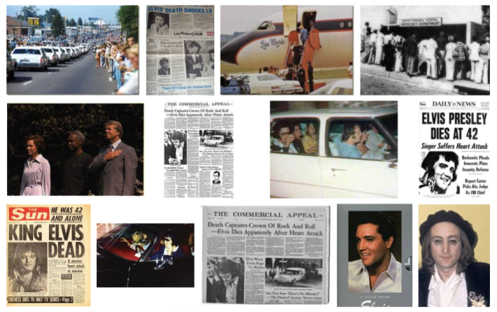16 August 1977 Google images preview