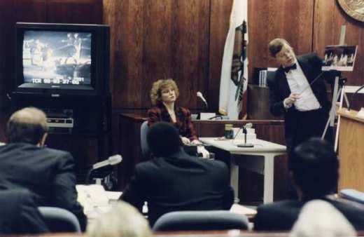 1992 Rodney King Trial
