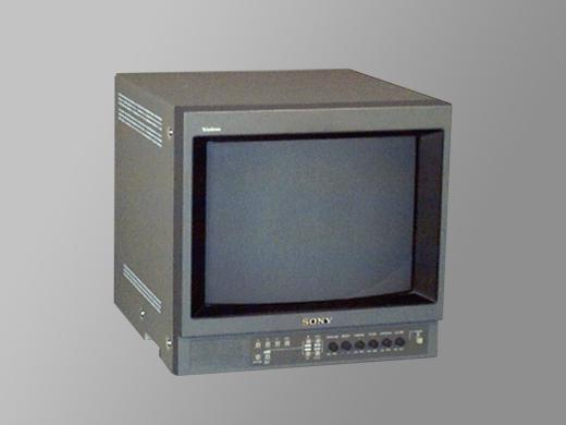 Sony PVM