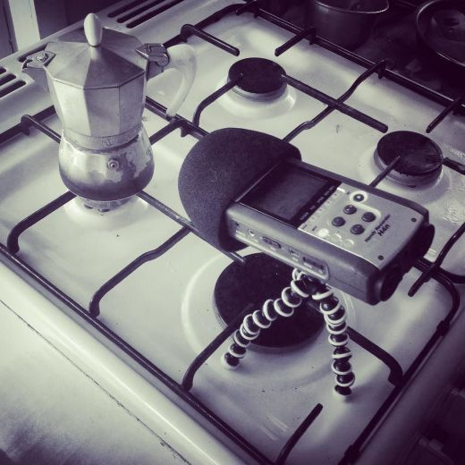 home_recordings