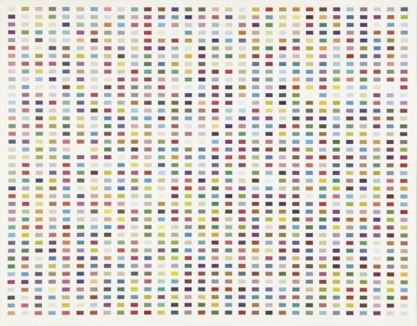 1260 Farben (1260 Colors)