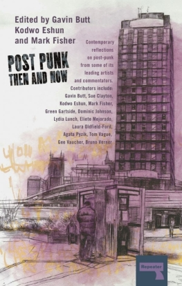 POST-PUNK-THEN-AND-NOW